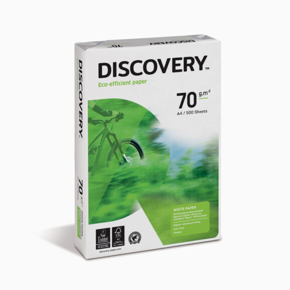 Discovery 70 grs - A4