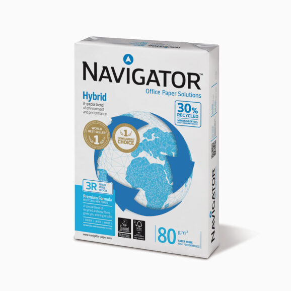 Ramette de papier Navigator Hybrid