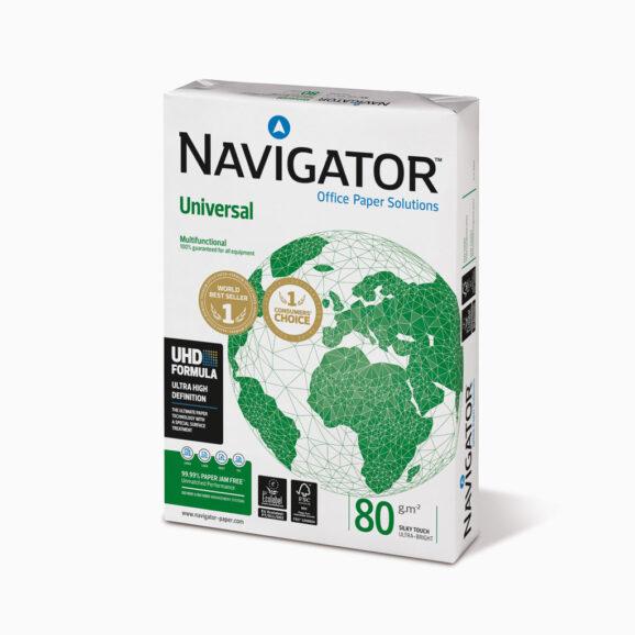 Ramette de papier Navigator Universal
